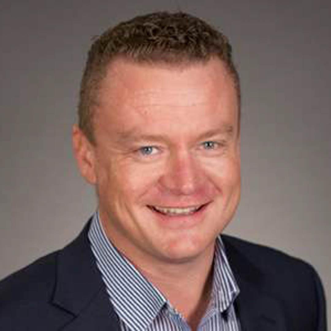 Jerrod Hogan